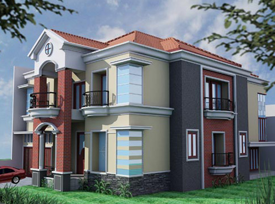 beautiful exterior designs with modern home exterior designs - Exterior Designs