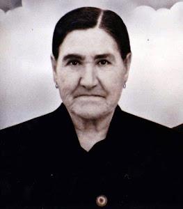 Basilia (Amelia) Rodríguez Muñoz