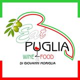 EAT PUGLIA WINEeFOOD