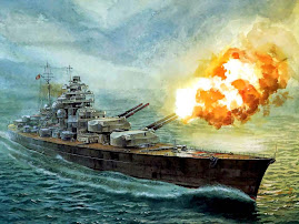 WORLD WAR II BATTLESHIPS
