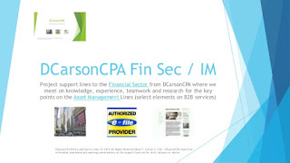 DCarsonCPA PIRI Lines - Pensions, Insurance, Risk Management and Investment Cycles - SEC ACT 40s lines