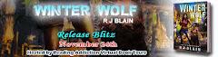 Winter Wolf - 24 November