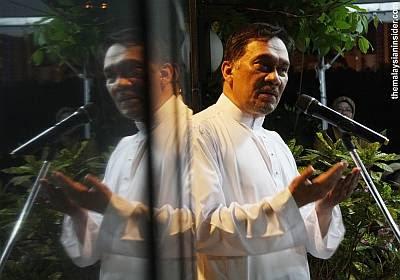 Anwar Ibrahim sokong Kelantan laksana hukum hudud