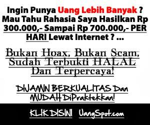 Belajar Cari Uang di Internet