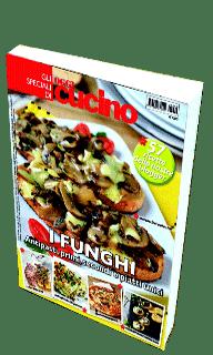 Dal 3 settembre in poi troverete le mie ricette ogni mese sugli <b> speciali di Oggi Cucino!</b>