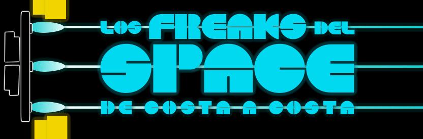 Los Freaks del espacio de costa a costa