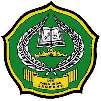 Logo IAIN Raden Intan Lampung