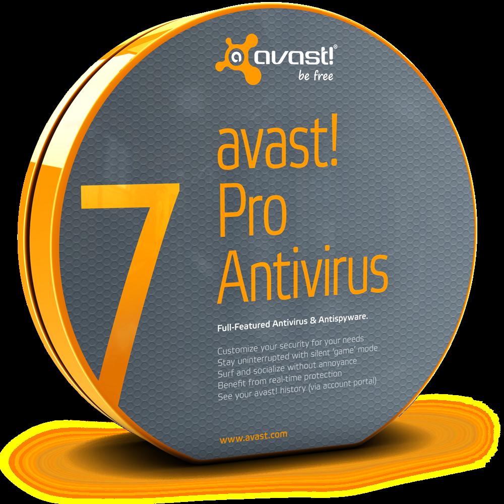 Avast Free & Anti-Malware