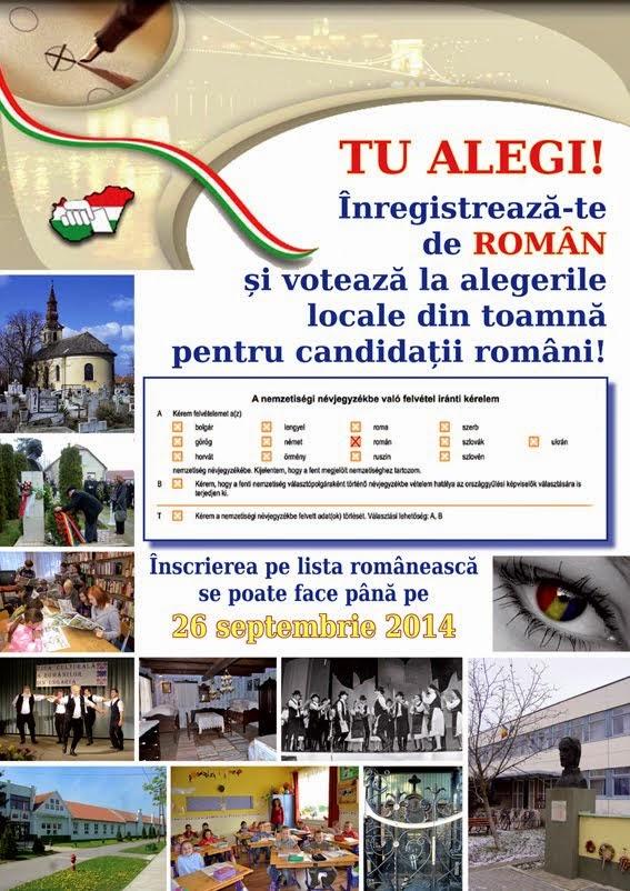 Înregistrează-te de ROMÂN!