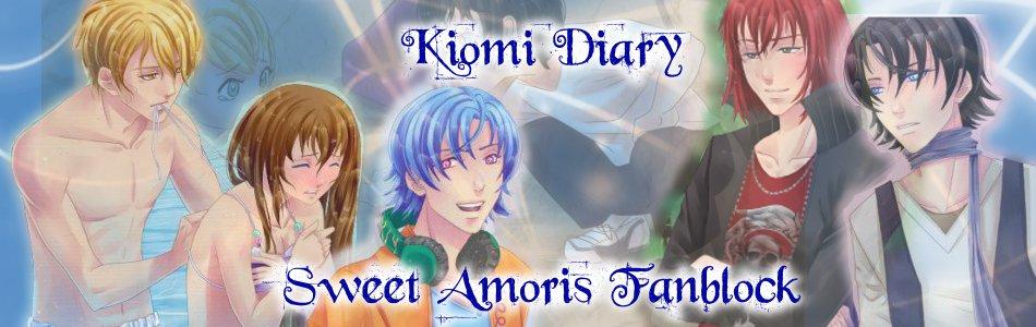 Kiomi Diary