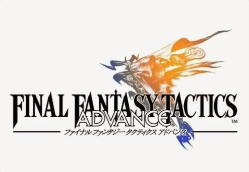 A Green Mushroom Final Fantasy Tactics Advance