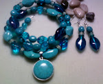 Turquoise Treasures Set