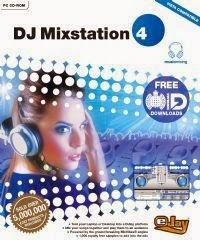 DJ ToneXpress 4.7.4