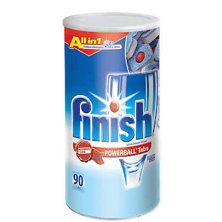 Only $8.84 for Finish Powerball (110 ct) at BJs