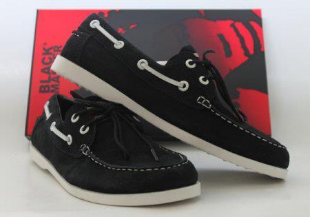 Sepatu Blackmaster Low BM08