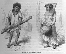 Slave Tortures
