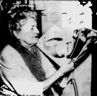 Annabelle Whitford