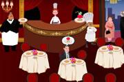 Senin Restaurantın Oyunu
