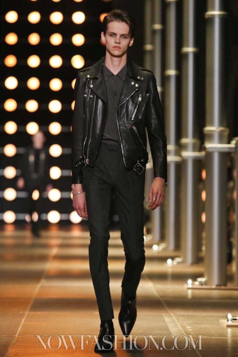 saint paris guys Shop the latest saint laurent designer clothes & accessories for men at farfetch choose highly coveted pieces from exceptional labels flat shipping fee, free returns.