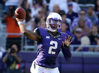 Big 12 fallout: Trevone Boykin, Karl Joseph, Bob Stoops, and more.