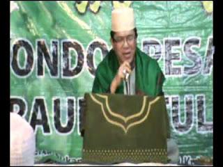Qori' Ahmad Muhajir