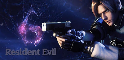 Resident Evil 6 Free+ Apk Game Android