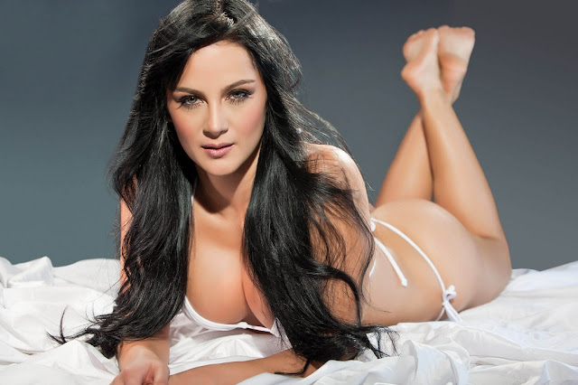 Eliana Franco modelo