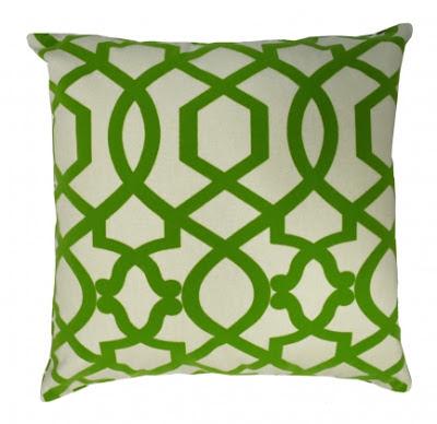 decoración motivos geométricos