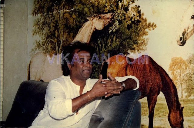 Super Star Rajinikanth Rare Unseen Pictures 22