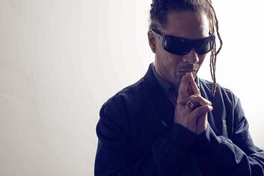 Roni Size new ablum Take Kontrol