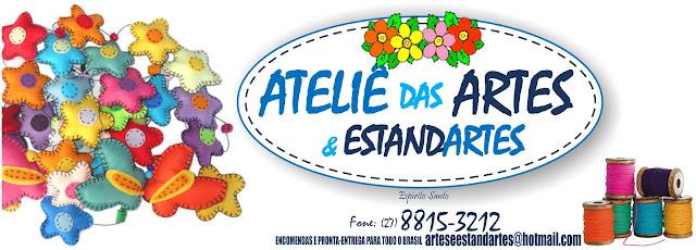 Ateliê das Artes & Estandartes