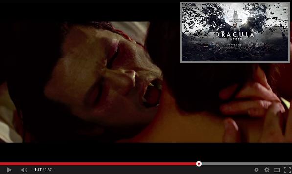 Video Filem Drakula ada unsur Hina Islam tayangan di Malaysia patut dikaji semula