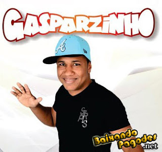 Gasparzinho No Expresso Brasil Em São Paulo 2013