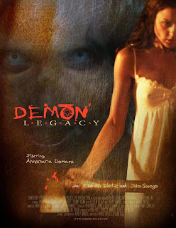 Watch Demon Legacy (See How They Run) (2014) movie free online