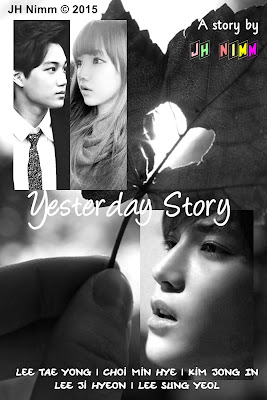 Yesterday Story (Special Chapter)