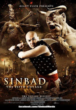 Sinbad: The Fifth Voyage (2014) [Vose]