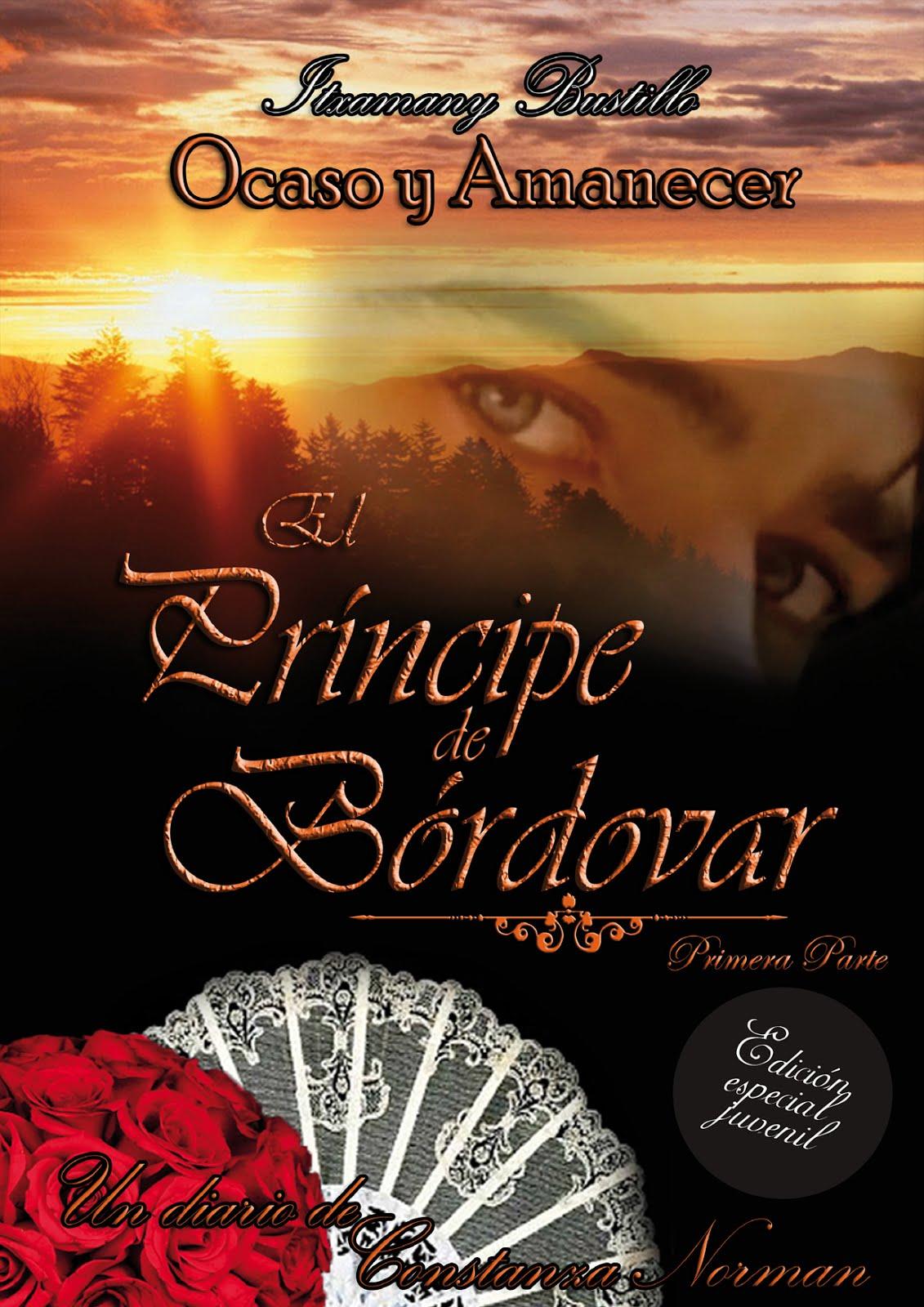 El Príncipe de Bórdovar 1 (edición juvenil kindle)