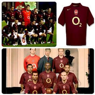 jual online, jersey retro arsenal O2  harga murah, baju bola online retro