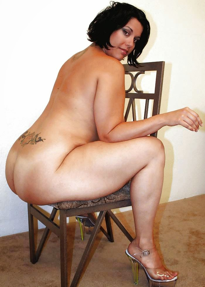 from Brycen nude photo of thick women