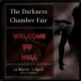 The Darkness Chamber -  Welcome To Hell!