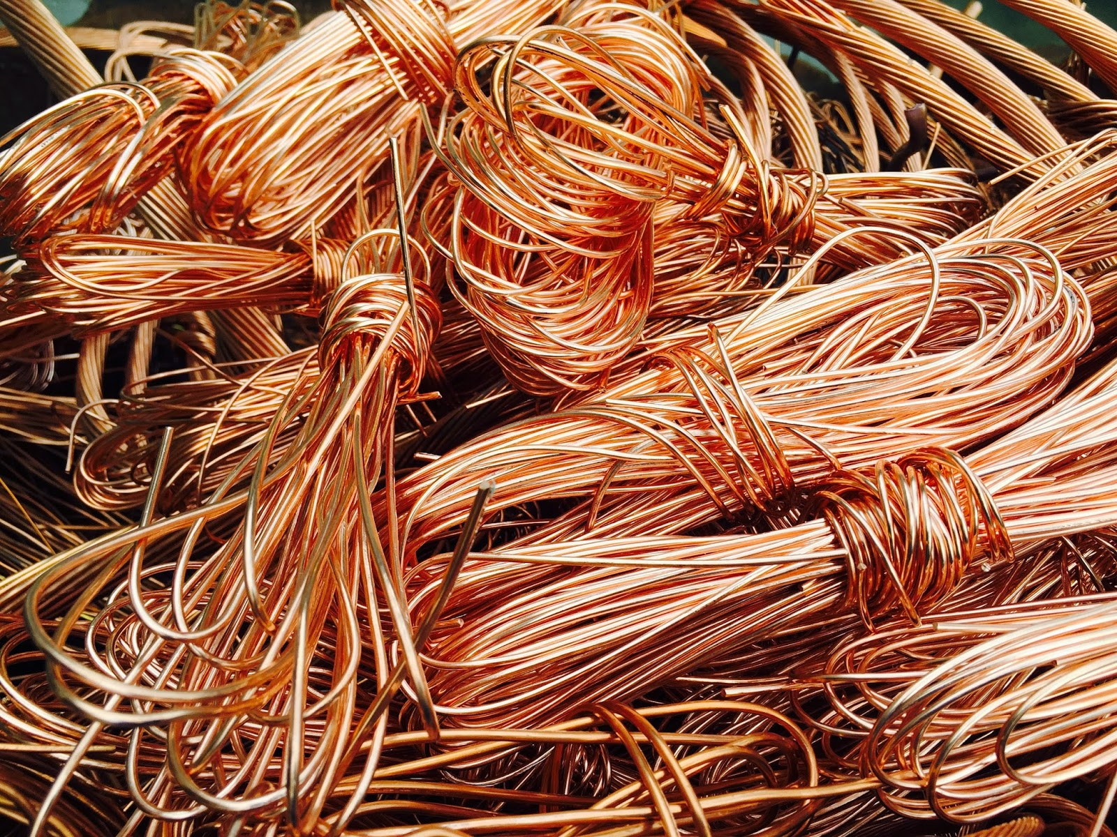 north carolina scrap metal copper prices per pound