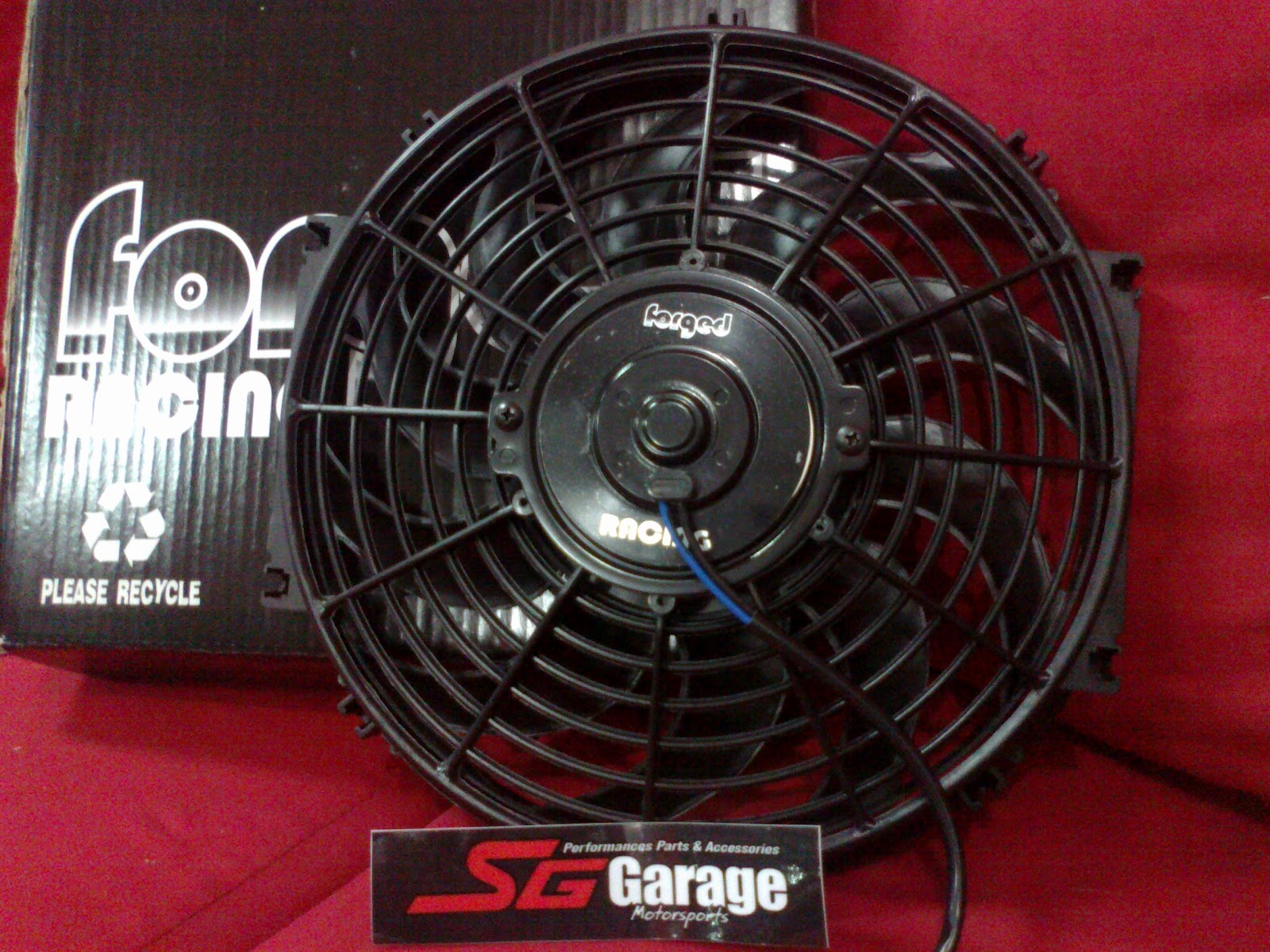 posted 16th march 2012 by sg garage motosport