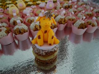 Girafinhas Confeitaria!!!