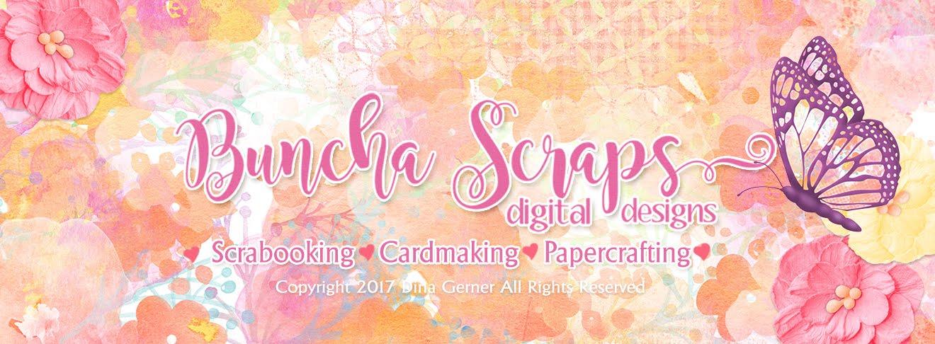 Buncha Scraps