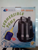 WATER PUMP RESUN SP-9600S