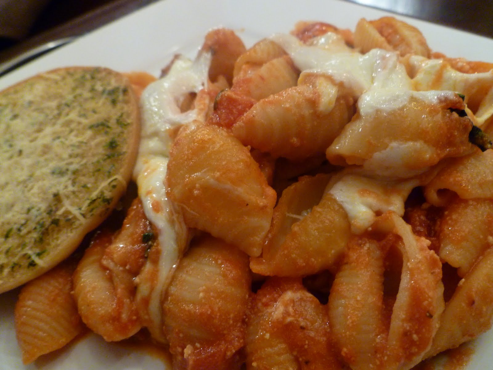 ... baked pasta with sausage eggplant fennel and spinach with tomato cream
