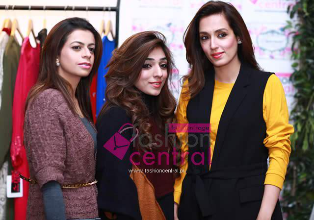 Launching of Multi Brand Outlet In DHA Lahore Pakistan