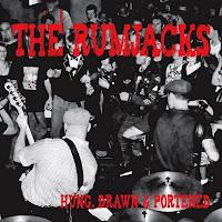 The Rumjacks Rumjacks