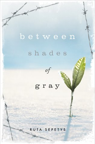 Between Shades of Gray: review
