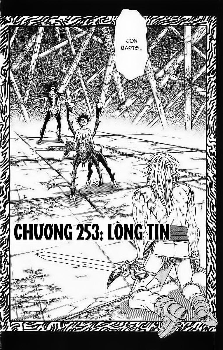 Vua Trên Biển – Coco Full Ahead chap 253 Trang 3 - Mangak.info